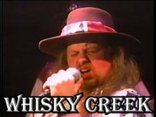 WHISKY CREEK SECOND SONG