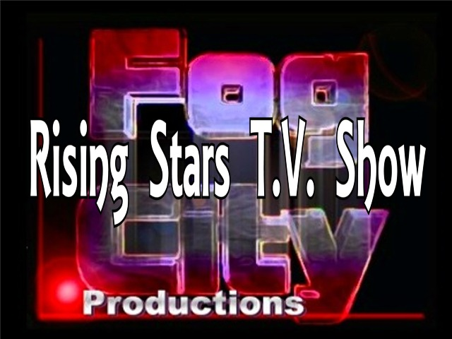 UNCHAINED MELODY- RISING STARS T.V. SHOW 1998