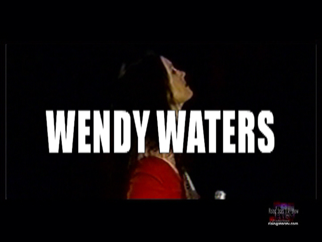 WENDY WATERS - IN HIS EYES