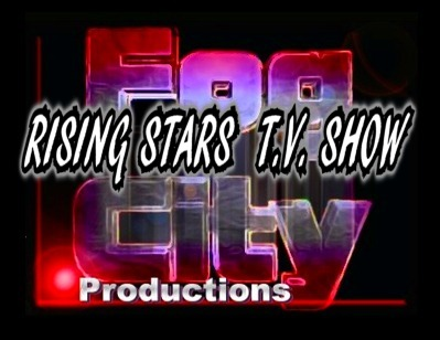 PUDDLE JUMPERS RISING STARS T.V. SHOW 1998