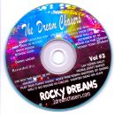 ROCKY DREAMS CD