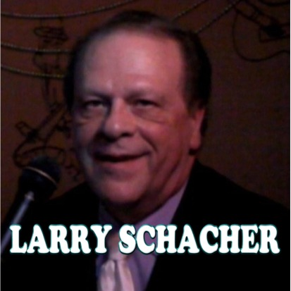 LARRY SCHACHER
